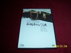 BABYLON USA   VERSION ORIGINALE - Romantic