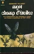 Marabout  341 Villaret Mort Au Champ D'etoiles