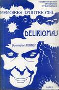 Editions Roger Garry  Deliriomas Par Nennot