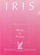 Iris Numero 15 Mythe Et Nation