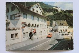 HOTEL ADLER, VADUZ, LIECHTENSTEIN - Liechtenstein