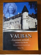 VAUBAN (Livre Neuf)