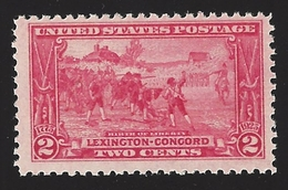 US #618 1925 Carmine Rose Unwmk Perf 11 MNH VF Scv $7.50