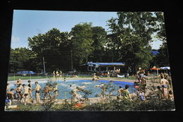 "32- Camping ""Kon-Tiki"", Gemmenich - Blieberg"