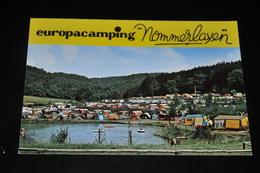 6- Europacamping Nommerlayen - Cartes Postales