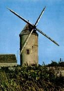 CPM La Turballe Le Moulin - La Turballe