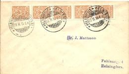 LETTER 1919