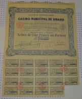 Casino Municipal De Dinard - Casino