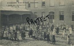 Wijnegem : Ecole Des Soeurs Annonciades - Wijnegem