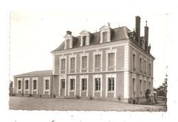 Saint-Aubin-Le-Dépeint-Groupe Scolaire-(B.8079) - Altri Comuni