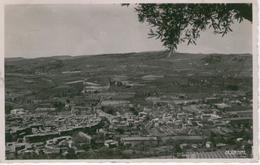 MANOSQUE Vue Générale Prise Du Mont D'Or -1955 - Bon état - Manosque