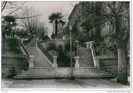 MANOSQUE -Escaliers De La Plaine - Bon état - Manosque