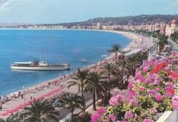 Nice La Promenade Des Anglais - Nice