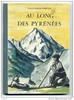 Lectures Scolaires Au Long Des Pyrénées 1957
