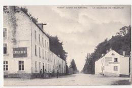 Champlon: Grand' Route De Marche. - Tenneville
