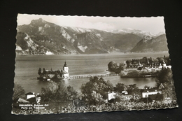 469- Gmunden, Schloss Ort - Gmunden