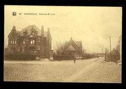 Oosterzeele ( Oosterzele )  Villa Van M.Leus - Oosterzele