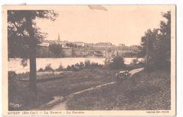 FR31 MURET - Combier - La Naverre - La Garonne - Belle - Muret