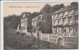 HONFLEUR LA RAMPE DU MONT JOLI TBE - Honfleur