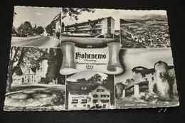 476- Hohenems - Hohenems