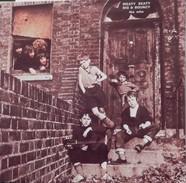 The Who 33t. LP *meaty Beaty Big & Bouncy* - Vinyl-Schallplatten