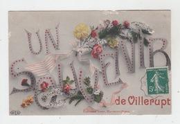 54 - UN SOUVENIR De VILLERUPT - Other Municipalities