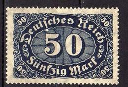 Deutsches Reich, 1922, Mi 246 ** [240317L]