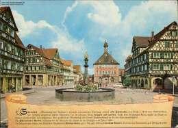 7060 Schorndorf/Württemberg - Deutschland