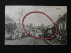 Illuxt Latvia/Lettland//Lettonie Dünaburg  1.WK/WW1 1916 - Lettonie