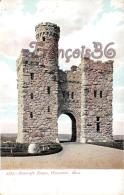 Bancroft Tower - Worcester - Worcester