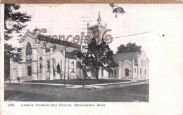 Andrew Presbyterian Church - Minneapolis