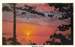 Summer Sunset - Edgerton - Etats-Unis