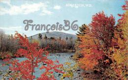Edgerton - Lake Panorama Nature Mountain Autumn - Etats-Unis