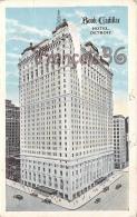 Book Cadillac Hotel - Detroit
