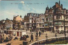 LOT 1271 - Malo Les Bains