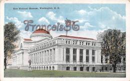 New National Museum - Washington DC