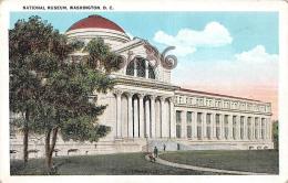 National Museum - Washington DC