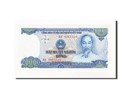 Viet Nam, 20,000 D<ox>ng, 1991, KM:110a, NEUF - Vietnam