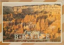 Pink Chiffs Bryce Canyon - Unclassified