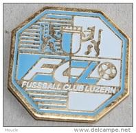 FUSSBALL CLUB LUZERN - SCHWEIZ - FOOTBALL CLUB LUCERNE - SUISSE CENTRALE  -   (5) - Football