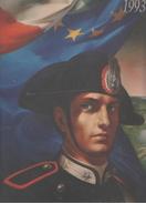 Arma Carabinieri Calendario 1993 - Calendari