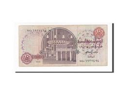 Égypte, 10 Pounds, 1978-2000, KM:51, TTB - Egipto