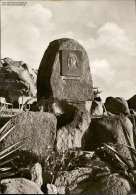Lüderitz Museum Denkmal Für Adolf Lüderitz Auf Der Haifischinsel - Namibia