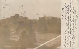 USA - Ames I.A. - University Of Iowa, Central Campus, R.P. 1906, Carte Photo Université - Ames