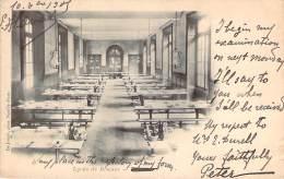 35 - Rennes - Lycée De Rennes, Refectoire - Rennes