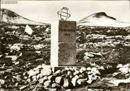 Polarcirkel 1937 - Grönland