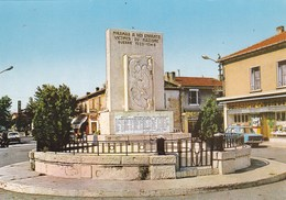 MIRAMAS LE MONUMENT AUX MORTS  PLACE JOURDAN (dil95) - France