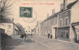 45-BOESSES- PORTE DE BOURGOGNE - Other Municipalities