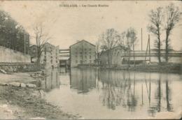 Tomblaine - Les Grands Moulins - France