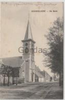 Netherlands - Doorselaere - De Kerk - Feldpost - Weltkrieg 1914-18